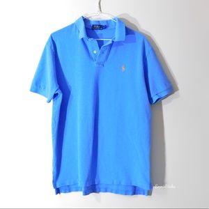 Ralph Lauren Polo, Men's Classic Cotton Polo Shirt